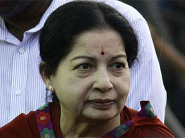 Jayalalithaa no more say TV reports: Hospital maintains she is critical