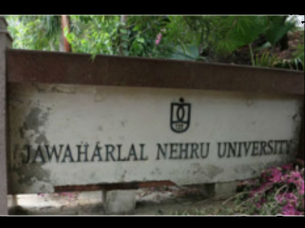 Delhi Police search JNU campus
