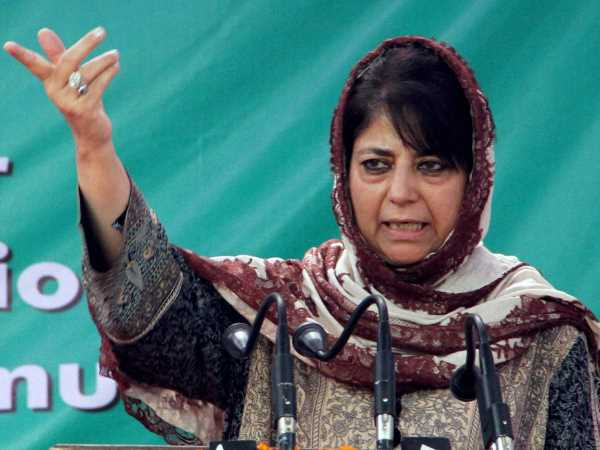 PDP leader wants all to get involved in establishing peace in J&K