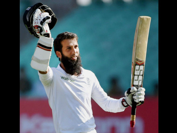 India Vs England, 5th Test: Moeen Ali slams brilliant ton as visitors dominate Day 1