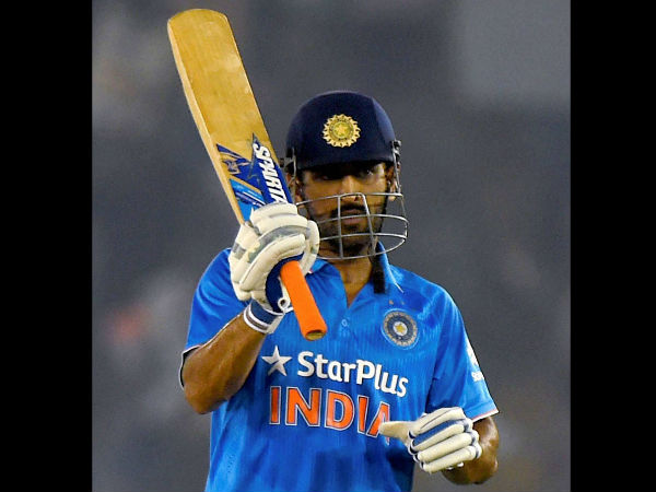 India Vs England: MS Dhoni to play ODI series without a practice match?