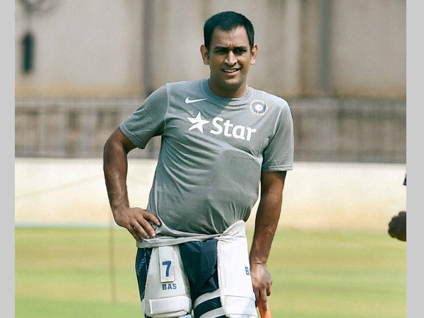 India Vs England: MS Dhoni to play 2 practice games for India A ahead of ODI series