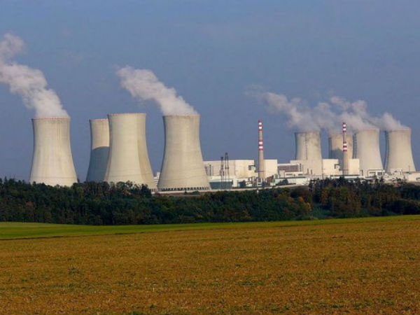 'Nuclear power will expand in Asia'