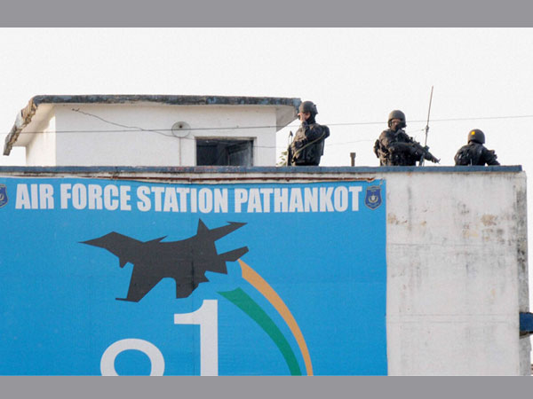 Pathankot attack:NIA to file chargesheet