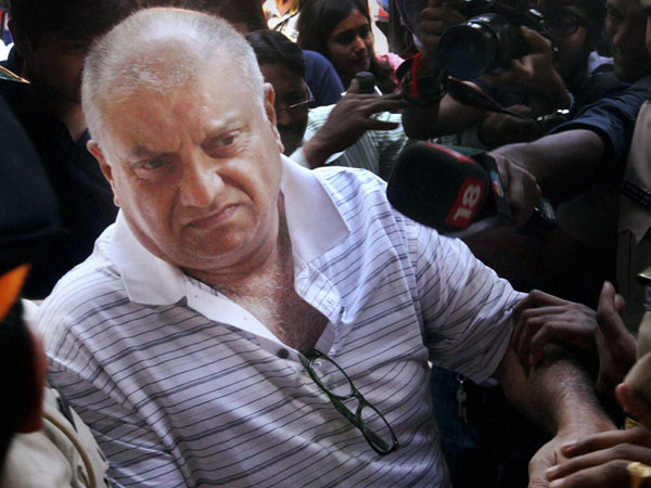 Sheena case: HC reserves order on Peter's plea for case diary