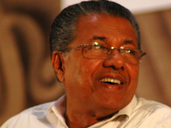 'Kerala CM denied security for event'