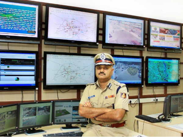 Bengaluru city gets new police chief