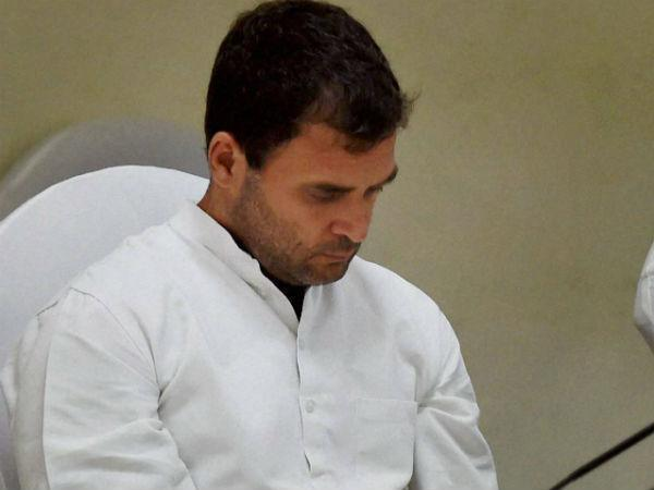 How Rahul, Cong Twitter accounts hacked