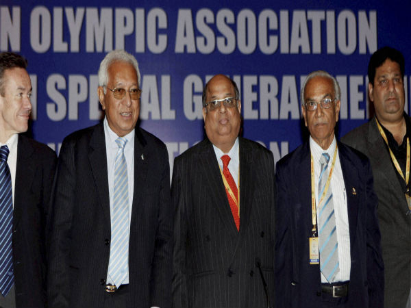 File photo: N Ramachandran (centre)