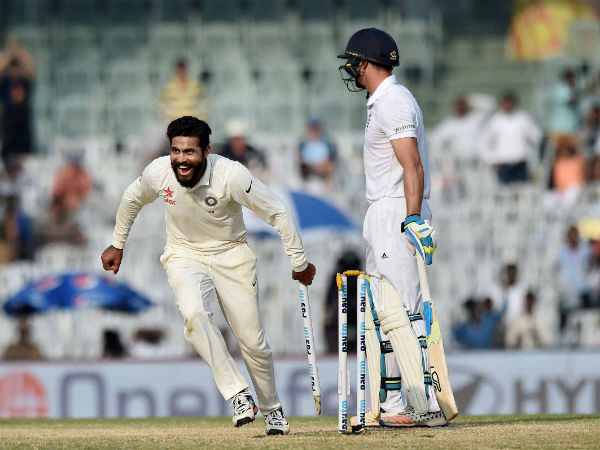 Jadeja, Ashwin break 42-year-old Indian record to occupy top spots among ICC bowlers