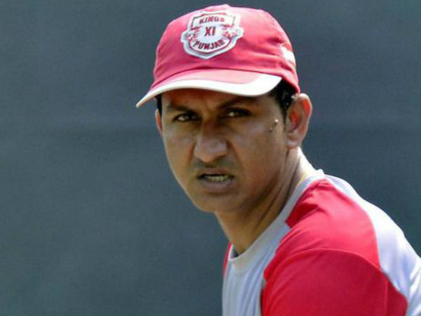 IPL: Sanjay Bangar quits Kings XI Punjab, Virender Sehwag likely to be new coach