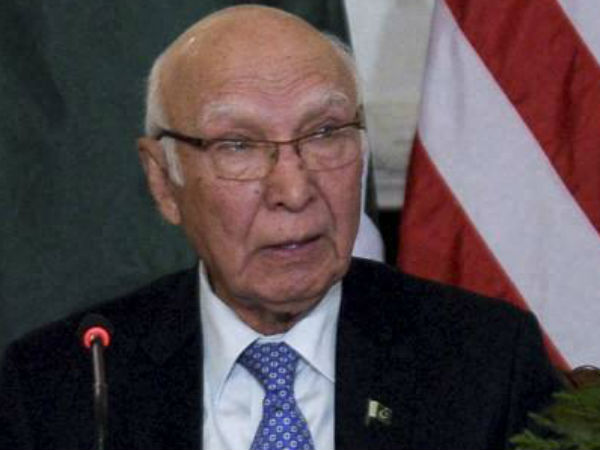 Aziz has no reason to complain: Govt