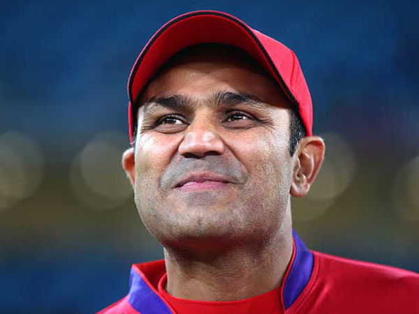 'Witty' Virender Sehwag greets Saqlain Mushtaq on his birthday, trolls legendary Pakistan spinner