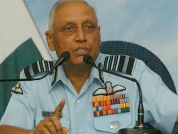 AgustaWestland: Delhi HC bars ex-IAF chief Tyagi from traveling abroad