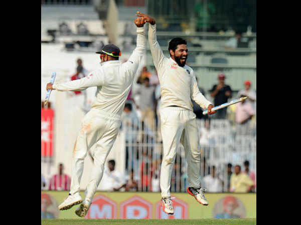 Team India aims at improving overseas performance in 2017: Ravindra Jadeja