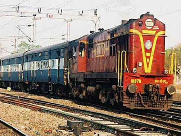 Special train for Punjab devotees