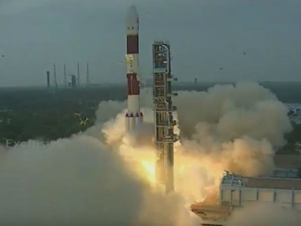 ISRO to Launch Remote Sensing Satellite