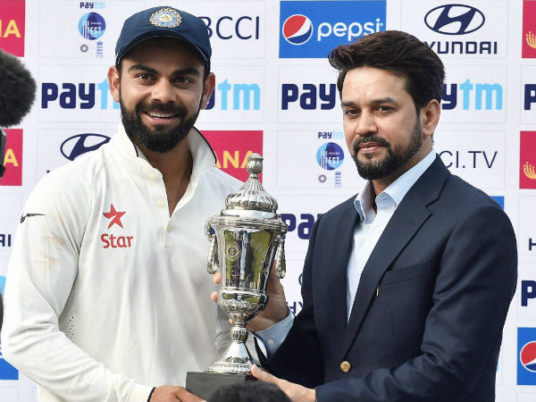 Virat Kohli's spirited captaincy key to India's rhythm: Sanath Jayasuriya