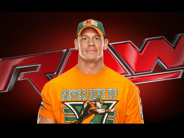 John Cena waiting to return to WWE (image courtesy WWE.com)