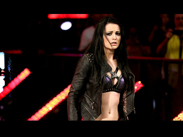 Paige (image courtesy WWE)