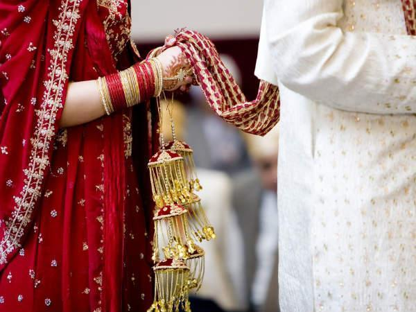 97% of Indians migrating for marriage are female