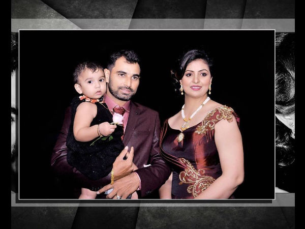 Mohammed Shami asks trolls to keep being jealous as wife Hasin Jahan gets targetted by fanatics