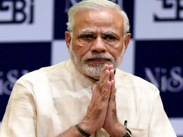 On National Girl Child Day, PM salutes achievements of girls