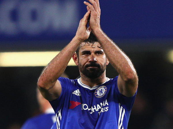 Diego Costa (14 goals in 18 matches)