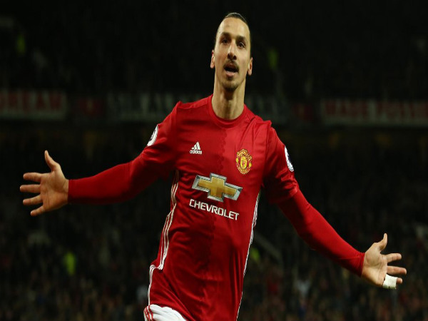 Zlatan Ibrahimovic (12 goals in 18 matches)