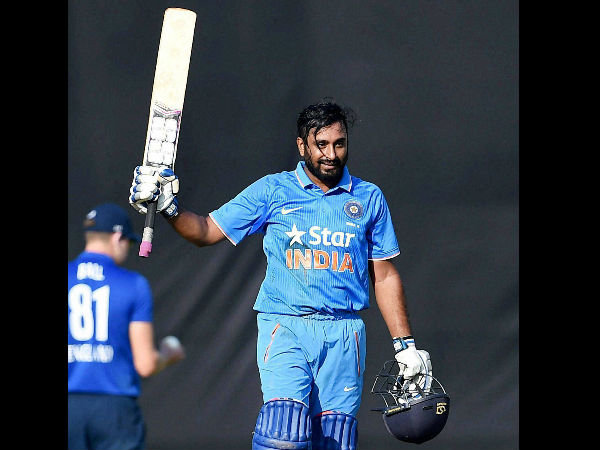 Rayudu makes most of the opportunity