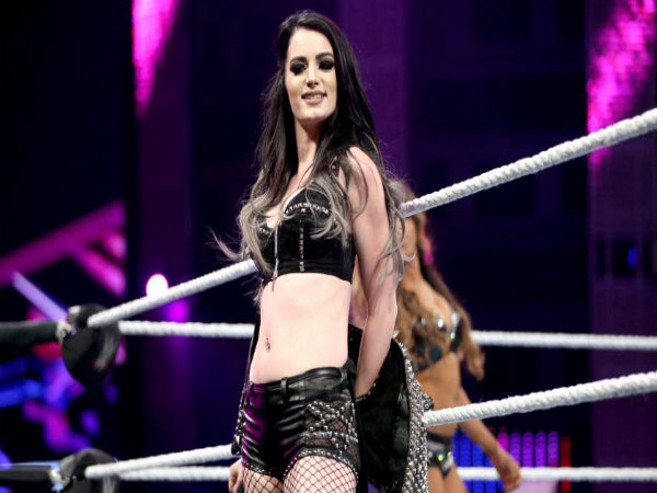 Paige (Image courtesy: wwe.com)