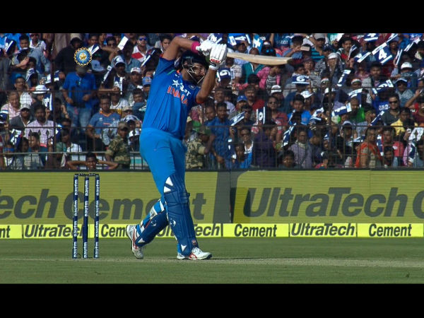 A hundred after 6 years for Yuvraj Singh