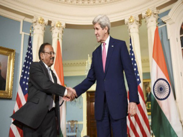 National Security Adviser Ajit Kumar Doval is expected to attend the inauguration as a special invitee