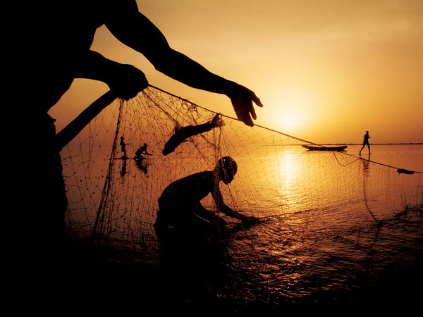 Pakistan apprehends 747 Gujurat fishermen in two years