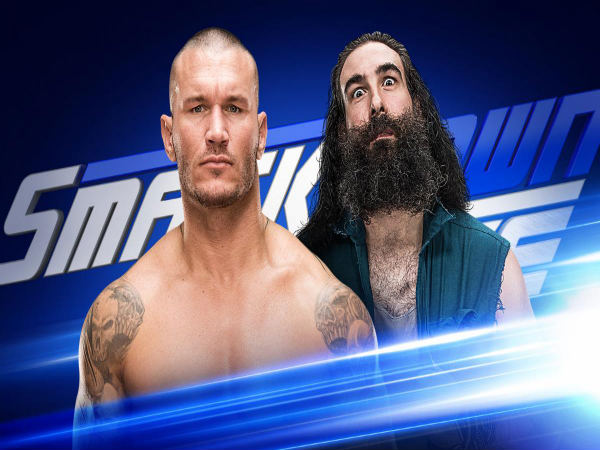 From left: Randy Orton and Luke Harper (Image courtesy: wwe.com)