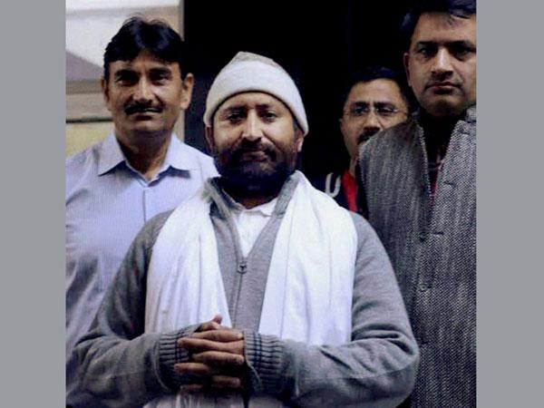 Rape case accused Narayan Sai seeks bail to contest UP polls