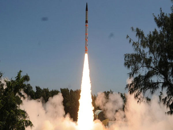 [Pakistan way behind India in cruise missile technology: Babur vs Nirbhay]