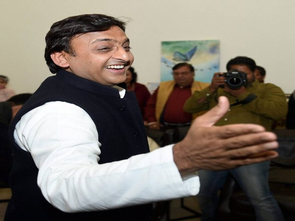 290 seats non-negotiable, rest is your call: SP tells Congress