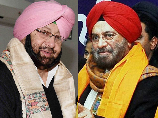 Punjab assembly polls 2017: It's Captain v/s General in Patiala poll battle