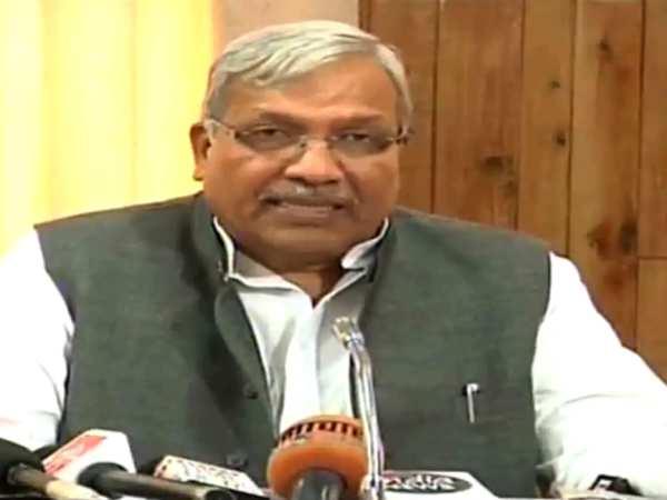 SP loses senior leader Ambika Chaudhary to BSP