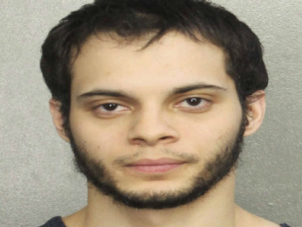 Airport gunman charged, US seeks death penalty