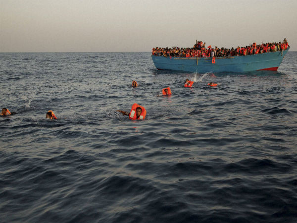 180 dead in migrant boat disaster in Mediterranean: survivors