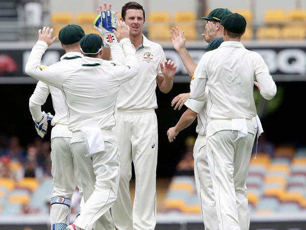 Australia to prepare in Dubai for India to avoid a repeat of disastrous 2013 series
