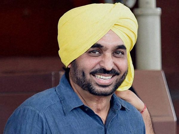 Akalis recruiting criminals: Bhagwant Mann