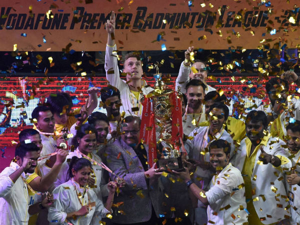 PBL 2017: New heroes, rivalries emerge as highly successful season ends