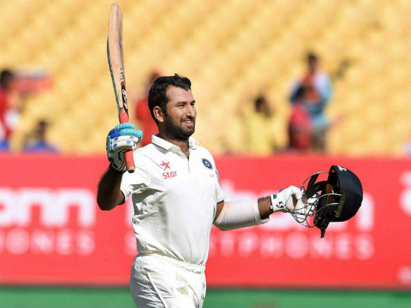 Want to show prowess in T20 format too, looking forward to play in IPL: Cheteshwar Pujara