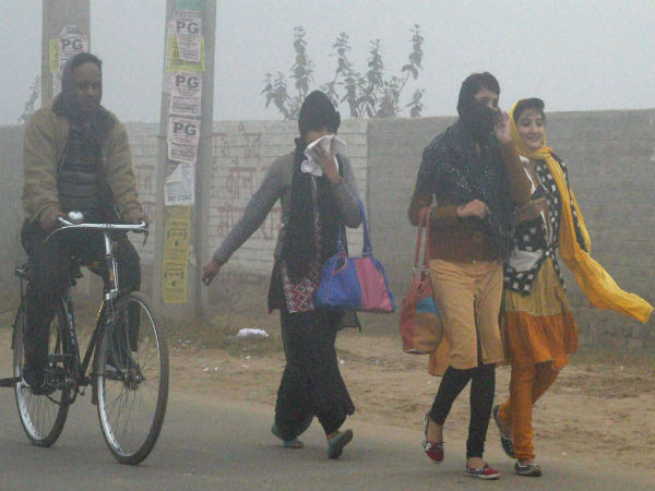 Schools closed again due to cold wave in UP