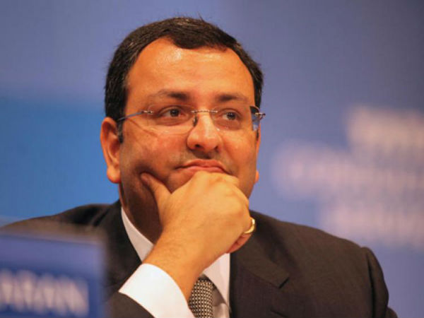 Cyrus Mistry announces startup fund on 2nd anniversary of his ouster by Tatas