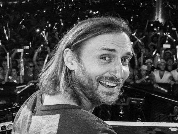 David Guetta's Delhi concert cancelled