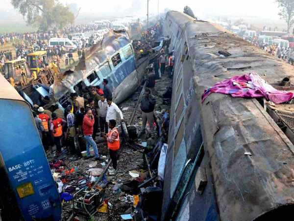 'I was paid Rs 50,000 to derail Indore-Patna Express'